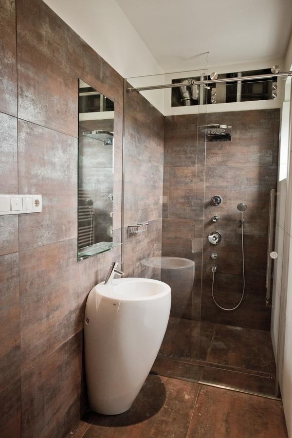 Sample Design Of Small Bathroom : Small bathroom design examples sortra