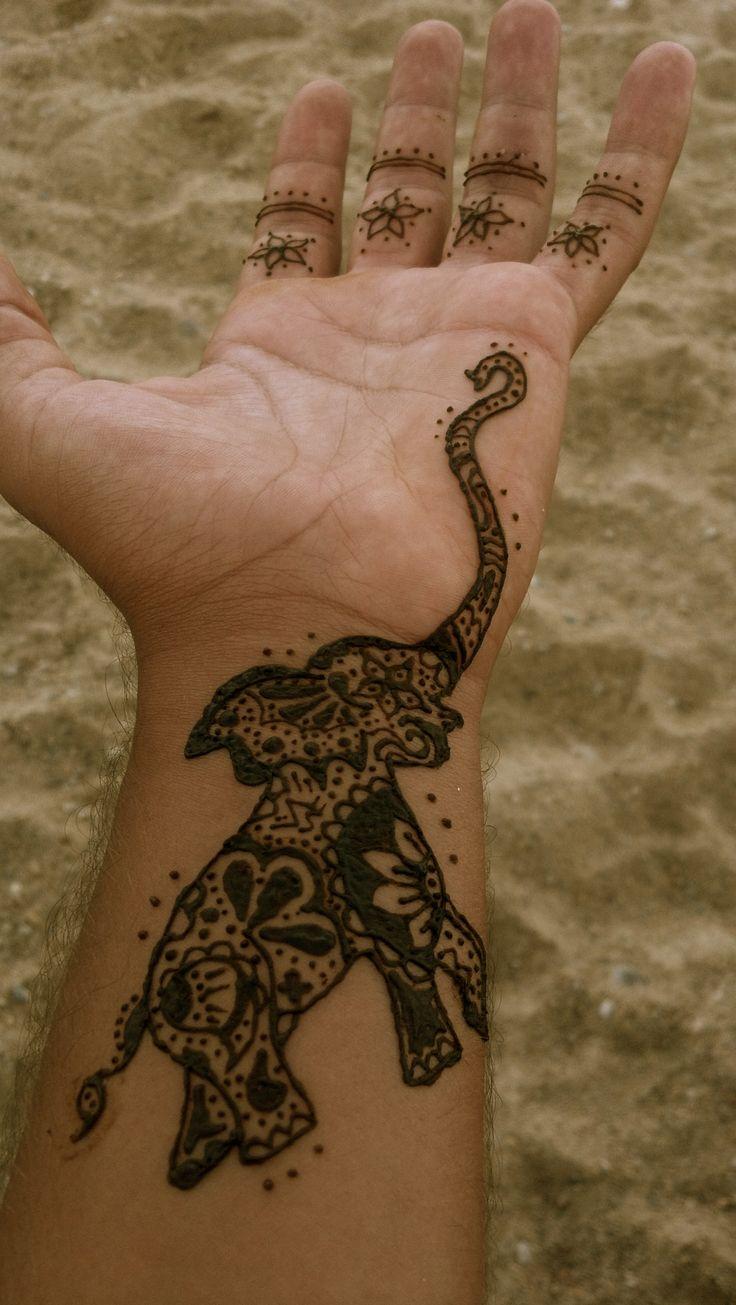 Elephant Tattoo Ideas: 51 Cute And Impressive Elephant Tattoo Ideas