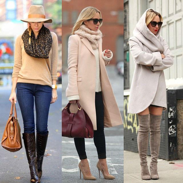 Attractive Wardrobe Ideas by Helena Glazer