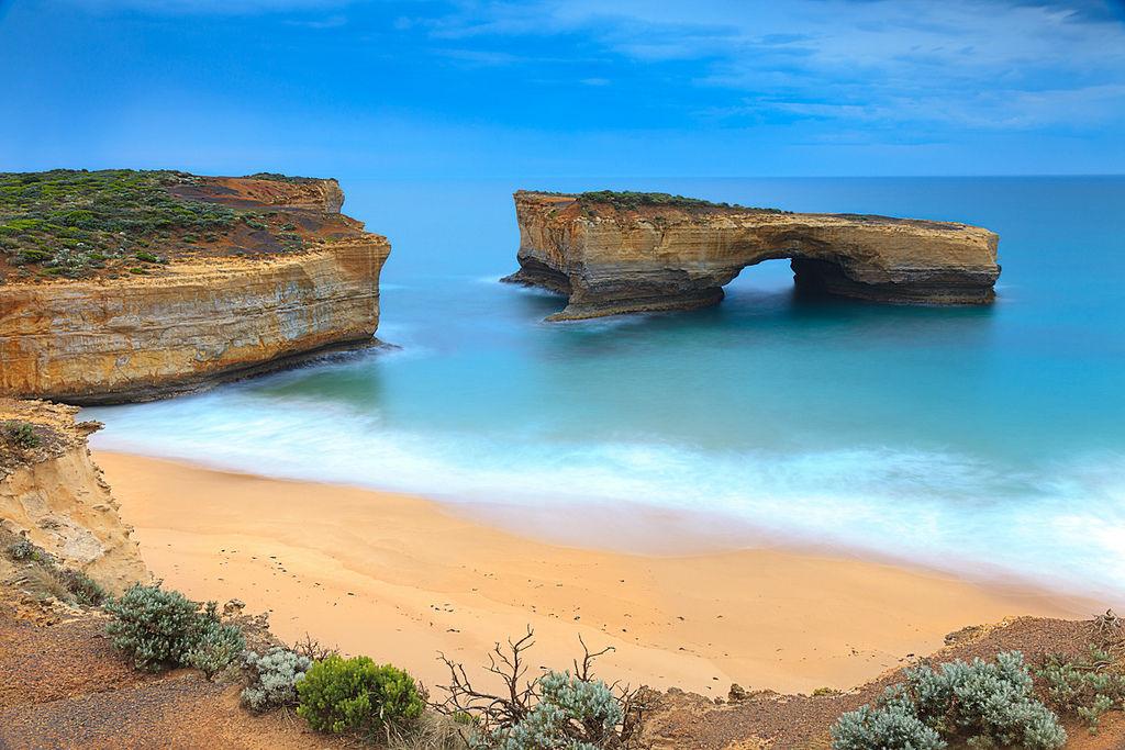 Breathtaking Australian Seascapes by Steve Arnold